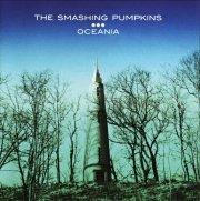 smashing pumpkins - oceania - cd