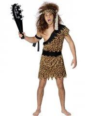 smiffys hulemands kostume - x-large - Udklædning Til Voksne