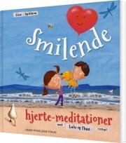 smilende hjerte-meditationer med lulu og theo  - og Bingo