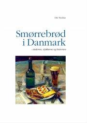 smørrebrød i danmark - bog