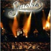 smokie - live - cd