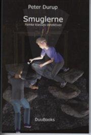 smuglerne - bog