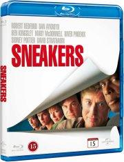 sneakers - Blu-Ray