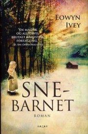 snebarnet - bog