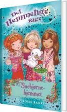 snebjørnehjemmet - bog
