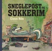 sneglepost og sokkerim - bog