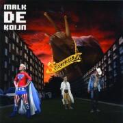 malk de koijn - sneglzilla - Vinyl / LP