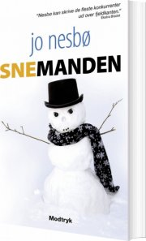 snemanden - bog