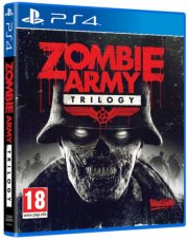 sniper elite: zombie army trilogy - PS4
