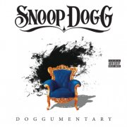 snoop dogg - doggumentary - cd