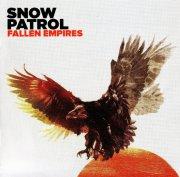 snow patrol - fallen empires - cd