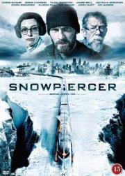 snowpiercer - DVD