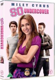 so undercover - DVD