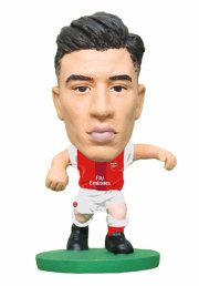 soccerstarz - arsenal hector bellerin - home kit (2017) - Figurer