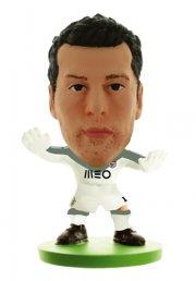soccerstarz - benfica julio cesar - home kit (2015 version) - Figurer