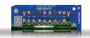 soccerstarz - chelsea 2015 liga vinder - 20 stk team pack - Figurer