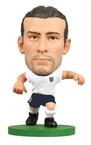 soccerstarz - england andy carroll - Figurer