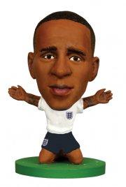 soccerstarz - england jermain defoe - Figurer