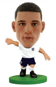 soccerstarz - england ross barkley - Figurer