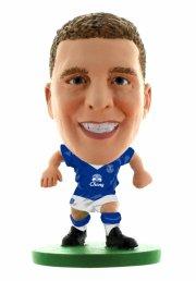 soccerstarz - everton james mccarthy home kit (2016 version) /figures - Figurer