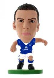 soccerstarz - everton seamus coleman - home kit (classic)  - Figurer