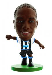soccerstarz - newcastle vurnon anita home kit (2016 version) - Figurer