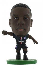 soccerstarz - paris st germain blaise matuidi home kit (2015) - Figurer