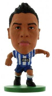 soccerstarz - porto alex sandro - home kit - Figurer