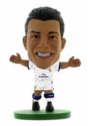 soccerstarz - real madrid cristiano ronaldo - home kit (2017 version) - Figurer