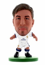soccerstarz - real madrid sergio ramos - home kit (2017) - Figurer