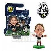 soccerstarz - scotland craig mackail-smith - home kit - Figurer