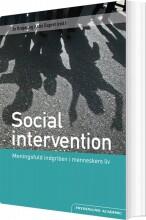 social intervention - bog