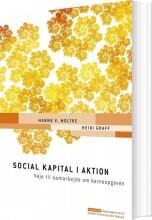 social kapital i aktion - bog