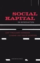 social kapital - bog