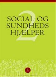 social- og sundhedshjælper - bind 2 - bog