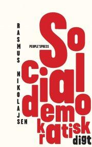 socialdemokratisk digt - bog