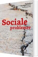 sociale problemer - bog