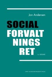 socialforvaltningsret - bog