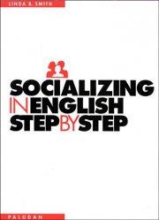 socializing in english - bog