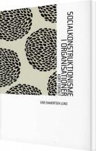 socialkonstruktionisme i organisationer - bog