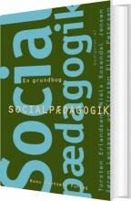 socialpædagogik - en grundbog - bog