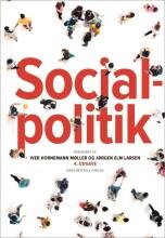 socialpolitik - bog