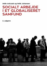 socialt arbejde i et globaliseret samfund - bog