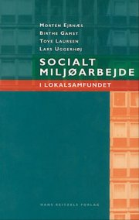 socialt miljøarbejde i lokalsamfundet - bog