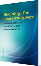 sociologi for socialrådgivere - bog