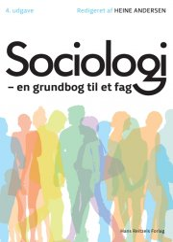 sociologi - bog