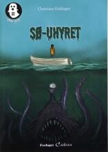 sø-uhyret - bog