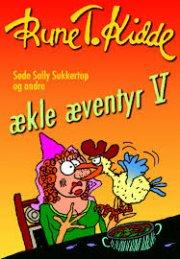 søde sally sukkertop 5 - bog