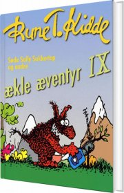 søde sally sukkertop 9 - bog