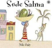 søde salma - bog